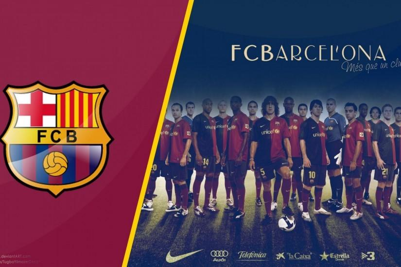 Barcelona Fc Wallpaper 792226 ...