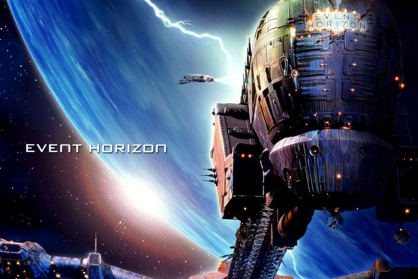 Yes, we know that Event Horizon is not a particularly good film, but the  premise is both simple and effective. The spaceship of the same name  mysteriously ...