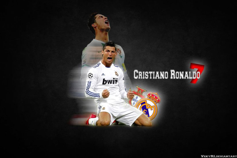 Cristiano Ronaldo Wallpapers HD A10