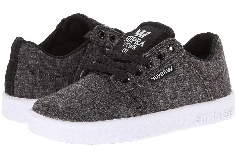 Charcoal/Speckle/White Supra Kids Westway Shoes For sale,supra definition, supra