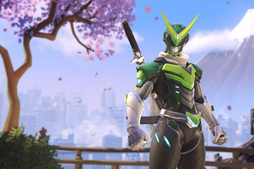 amazing genji wallpaper 1920x1080 for macbook