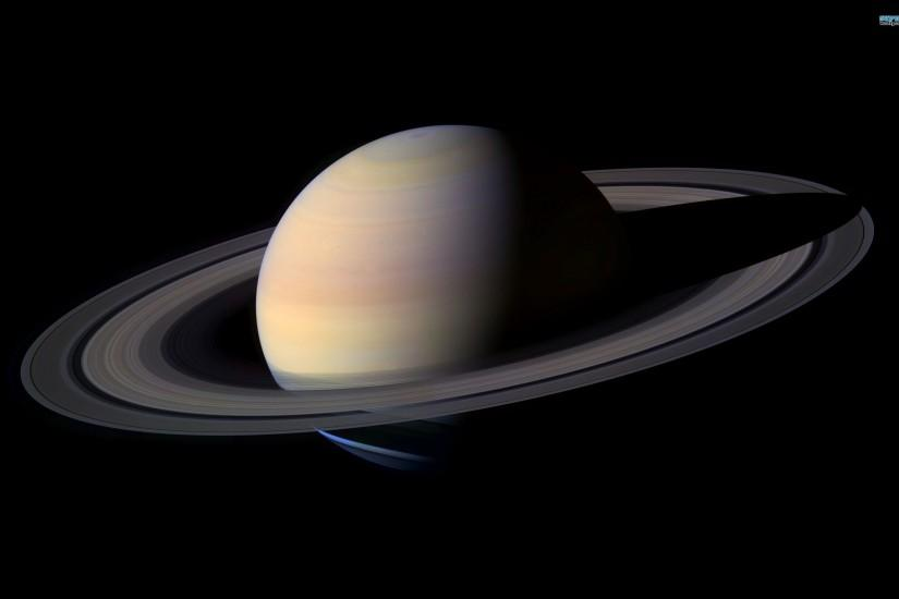 Saturn wallpaper - Space wallpapers - #
