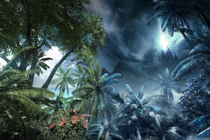 jungle wallpaper 2880x1800 for ipad