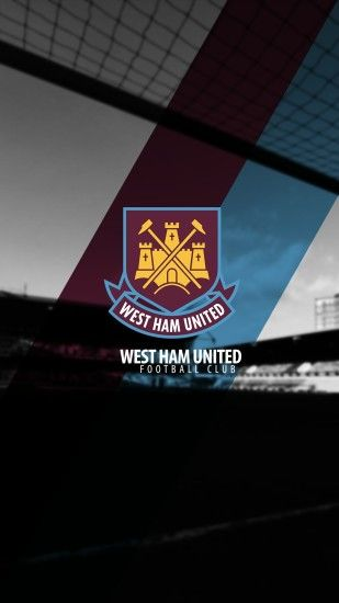 West Ham wallpaper.