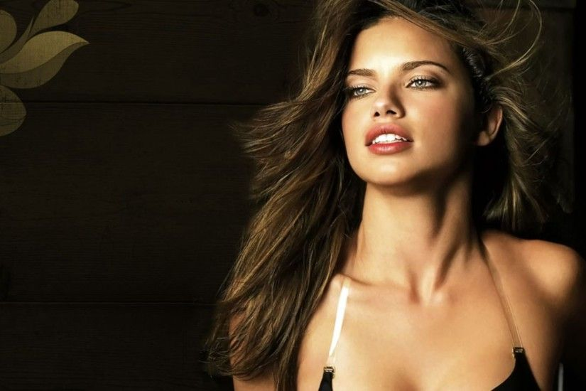 Adriana Lima · Wallpapers ID:173202