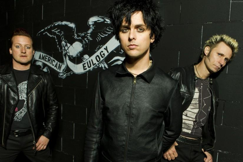 Green Day Picture HD.