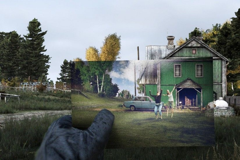 DayZ, Video Games Wallpaper HD