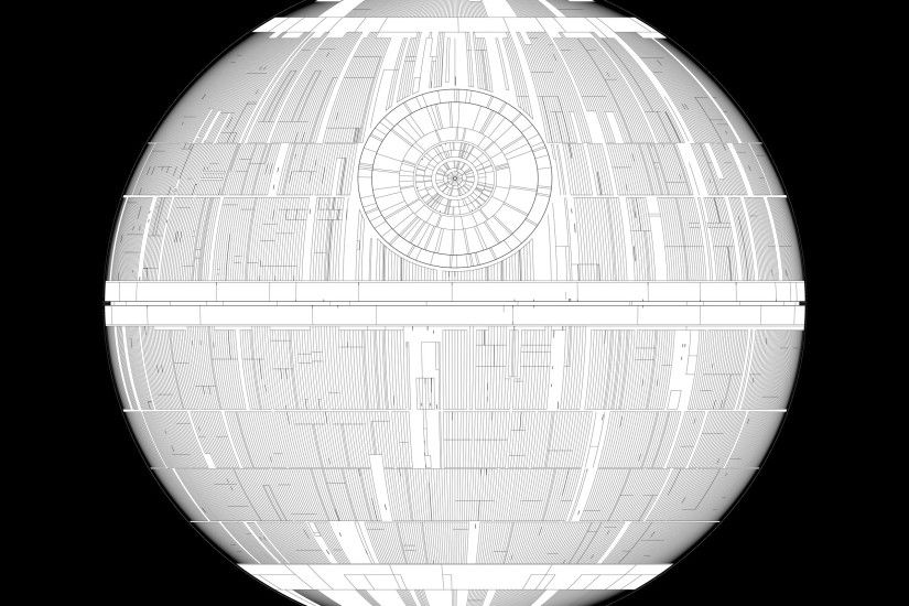 Architects and Engineers Shove a Lightsaber Through the Death Star's Bad  Design