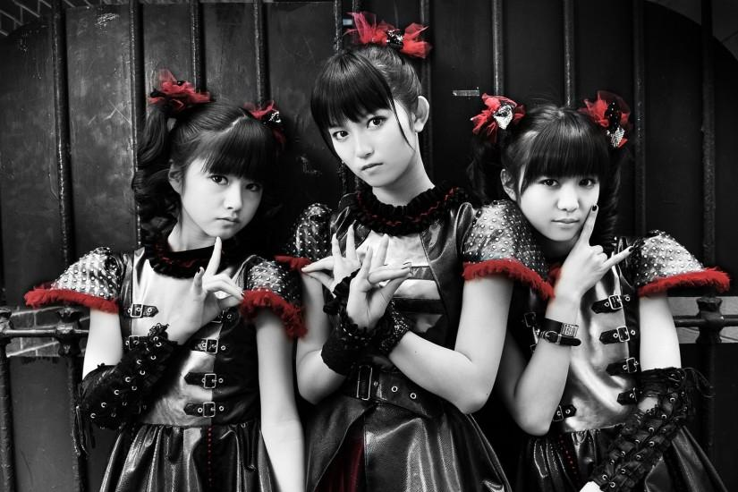 Babymetal Wallpaper 1 Download Free Amazing HD Wallpapers For Desktop Computers And Smartphones In Any Resolution Android IPhone