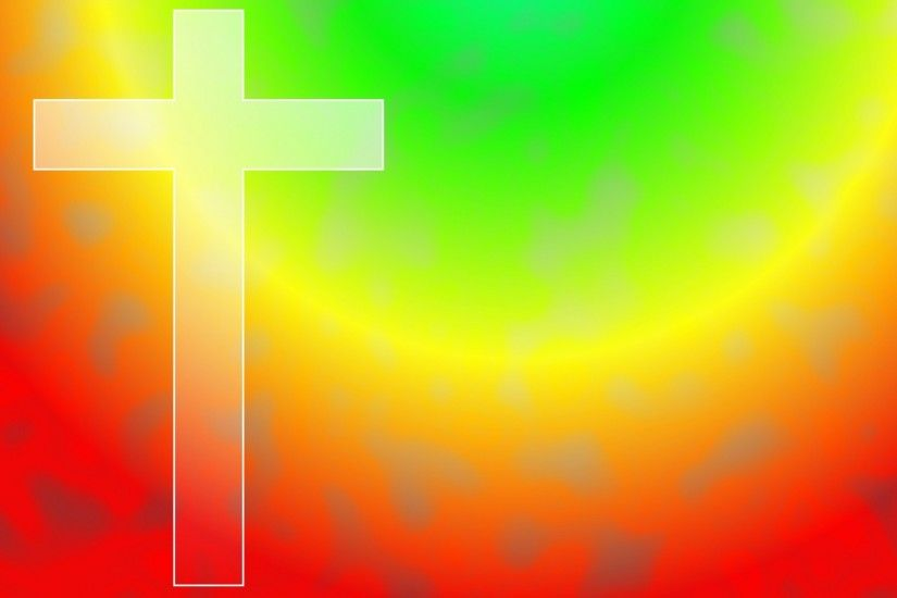 Bright Cross