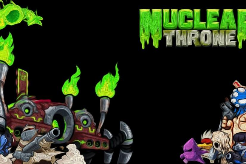 Nuclear Throne wallpaper ...