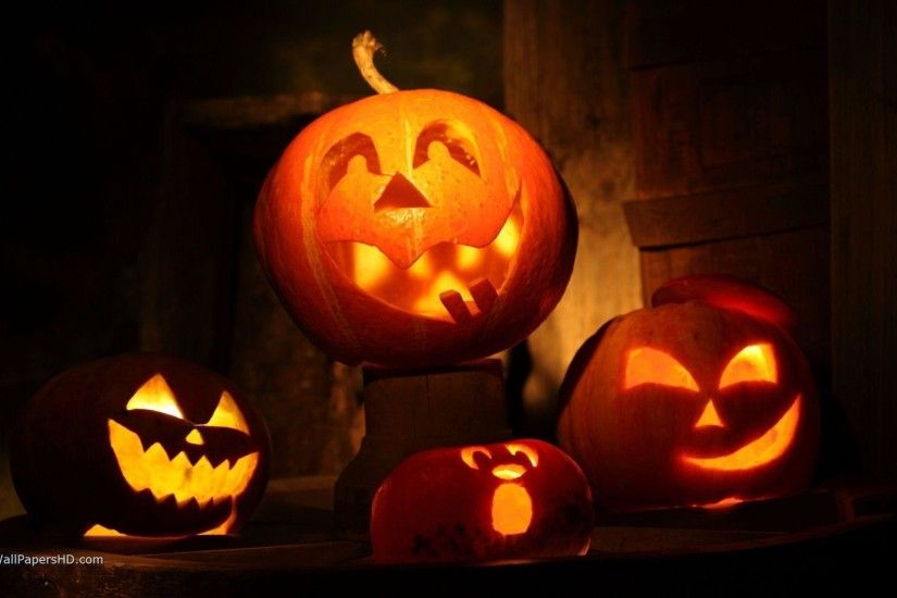 Scary Halloween Wallpaper Backgrounds HD Wallpapers Pictures | HD .