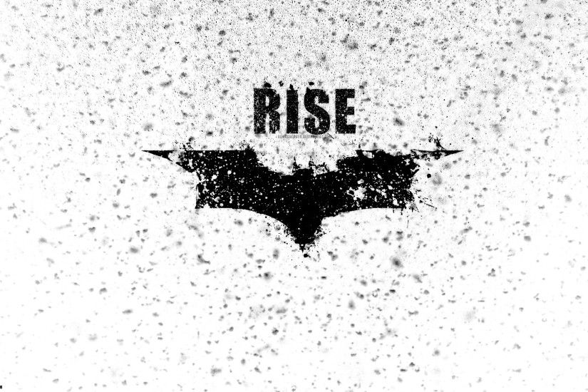 ... The Dark Knight Rises Wallpaper by Scotchlover