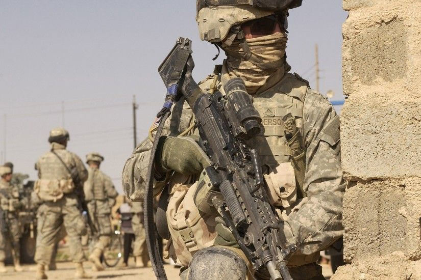 Soldiers guns military Afghanistan US Army wars wallpaper | 1920x1080 |  232393 | WallpaperUP