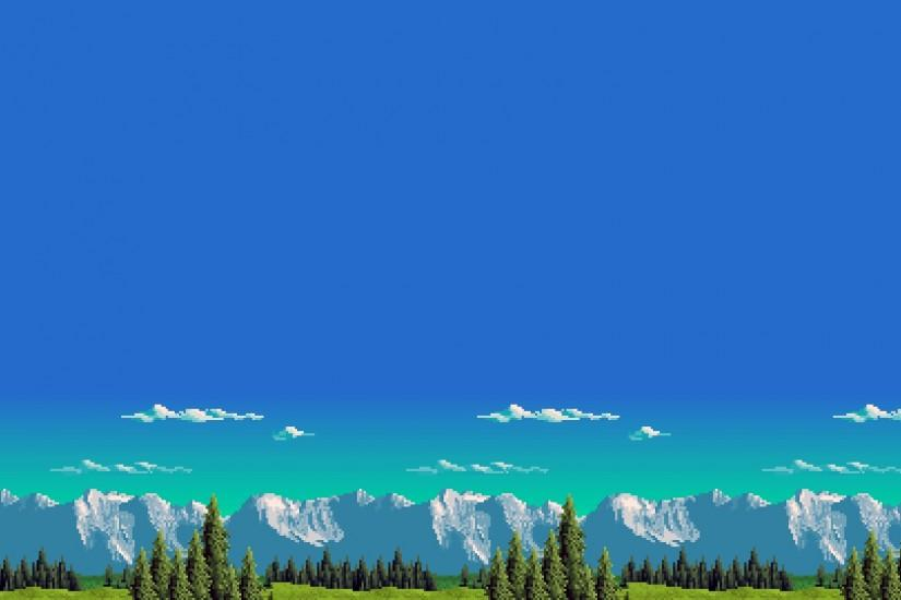 top 8 bit wallpaper 1920x1080 htc