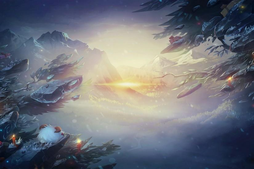 download league of legends background 1920x1080 for android tablet