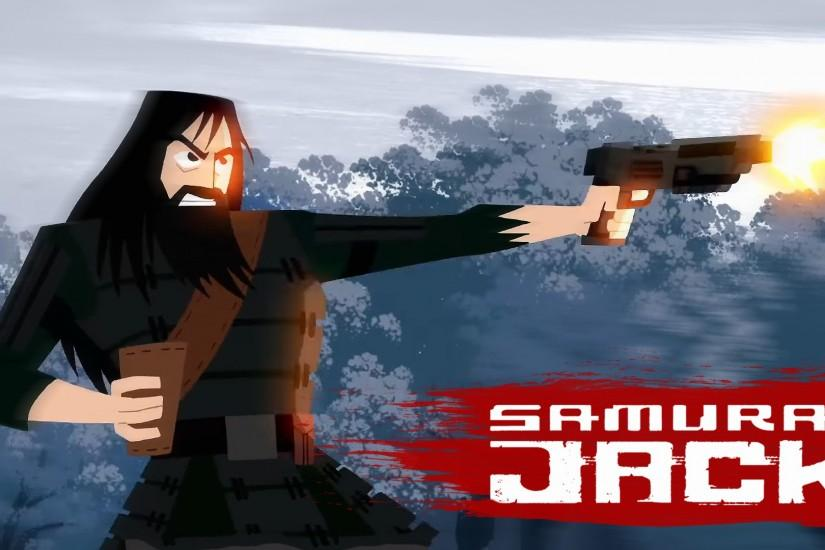 free download samurai jack wallpaper 1920x1080 large resolution