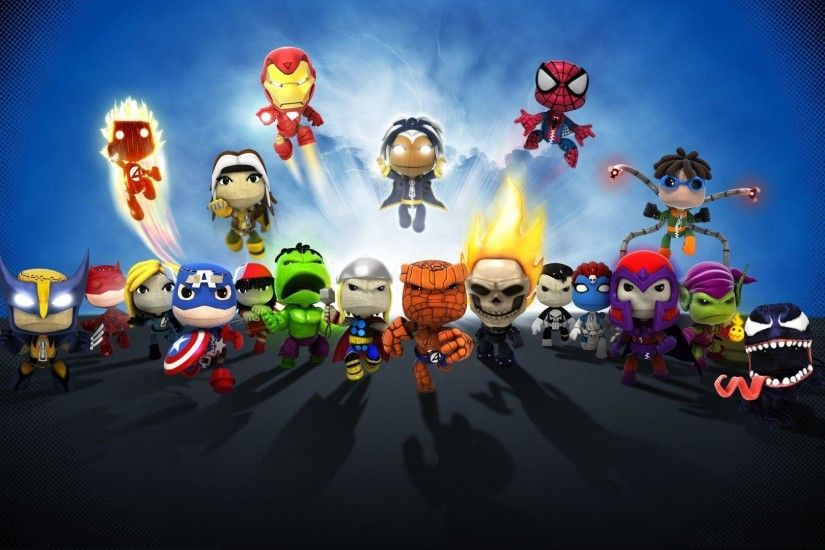 Superhero Wallpaper HD | HD Wallpapers, Backgrounds, Images, Art ..