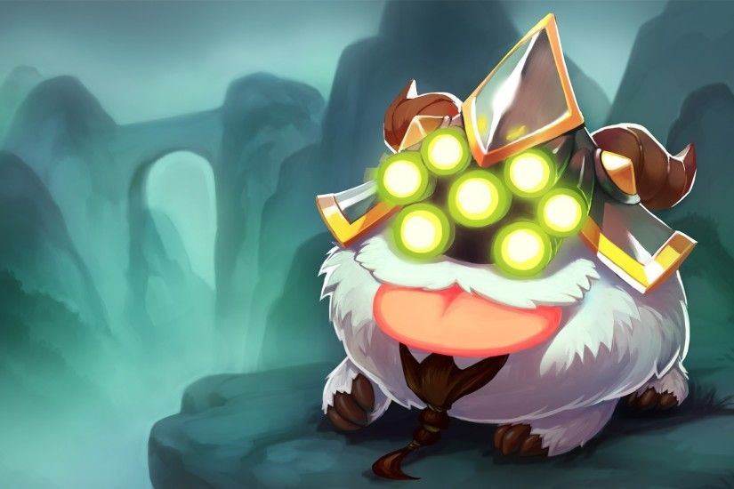 League Of Legends, Poro, Master Yi Wallpapers HD / Desktop and Mobile  Backgrounds