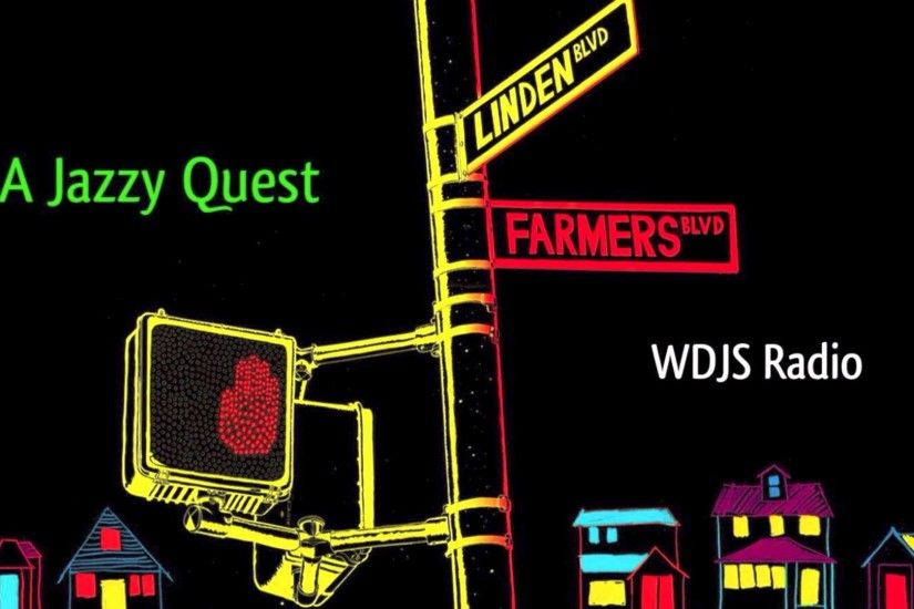 A Jazzy Quest (Jazz used by A Tribe Called Quest) by WDJS Radio - YouTube