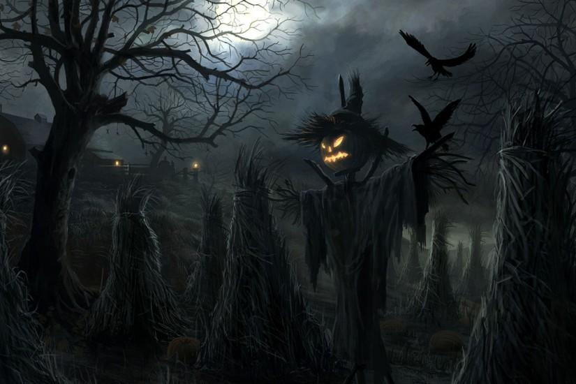 best halloween desktop wallpaper 1920x1080 pc