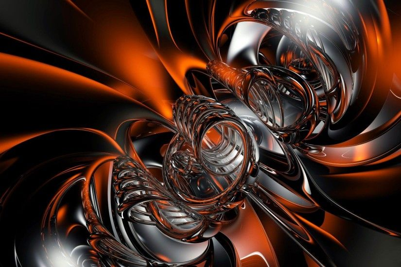Cool 3d Wallpaper Images