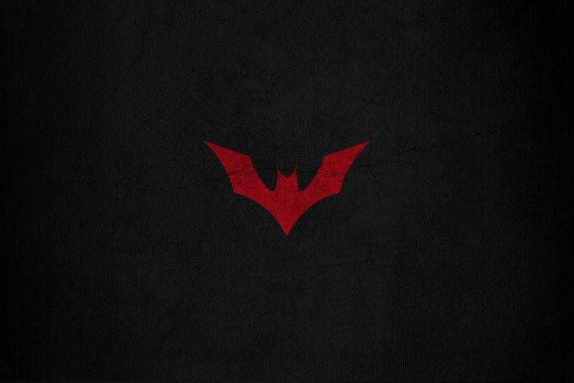 Batman Beyond Computer Wallpaper