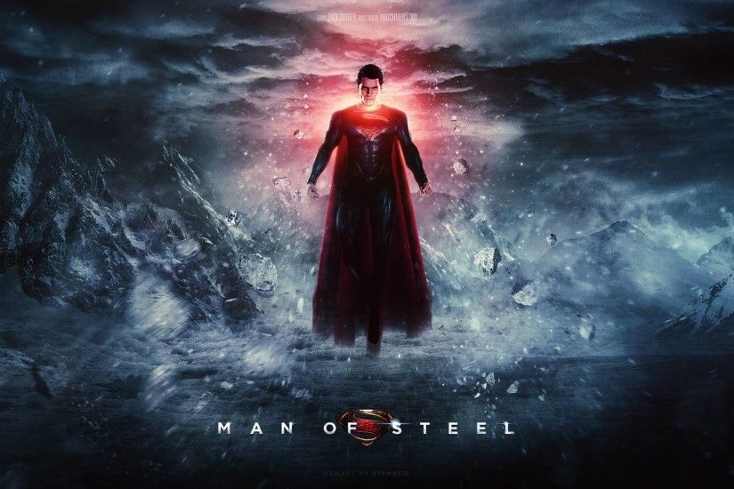 Man Of Steel HD Wallpapers