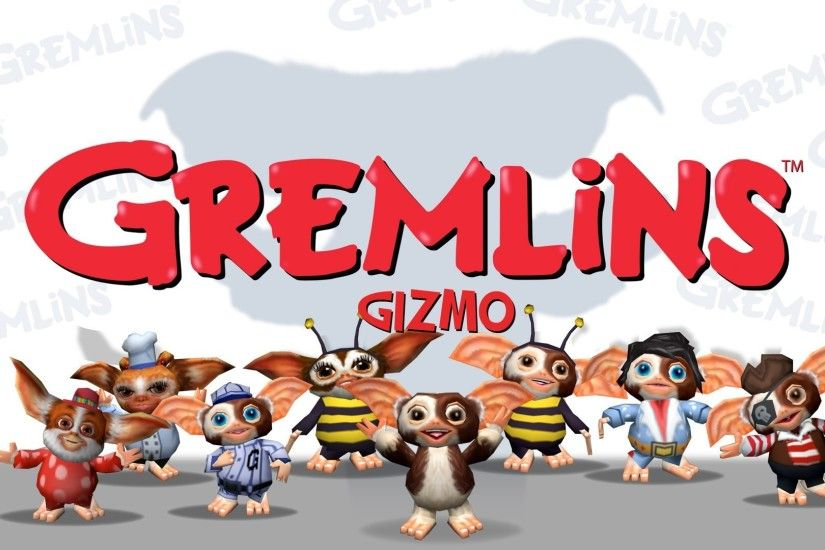 1920x1080 Gremlins 2: The New Batch #22