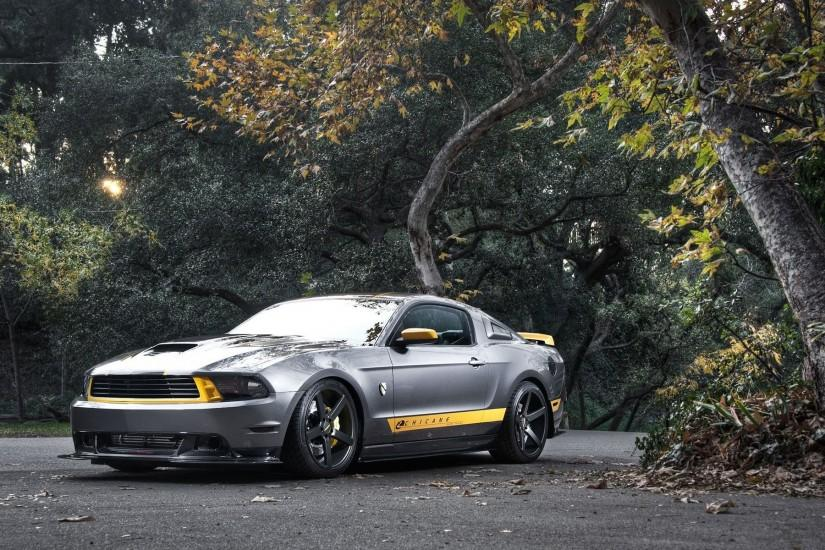 Related Wallpapers from Stunning Car Background. Description: The Wallpaper  above is Ford Mustang Chicane Wallpaper in Resolution 1920x1200. Choose your