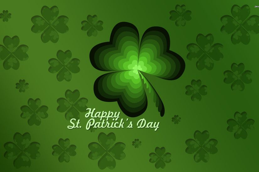 2560x1600 St Patricks Day Cupcakes HD Wide Wallpaper for 4K UHD Widescreen  desktop & smartphone
