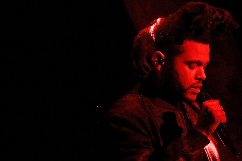 The Weeknd HD Wallpapers whb 8 #TheWeekndHDWallpapers #TheWeeknd  #celebrities #actor #singer