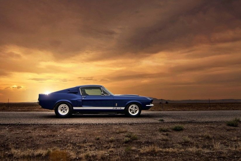 muscle cars wallpapers. Â«Â«
