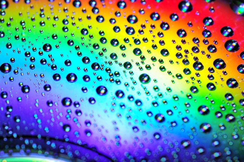 Wallpapers For > Cool Rainbow Backgrounds Hd