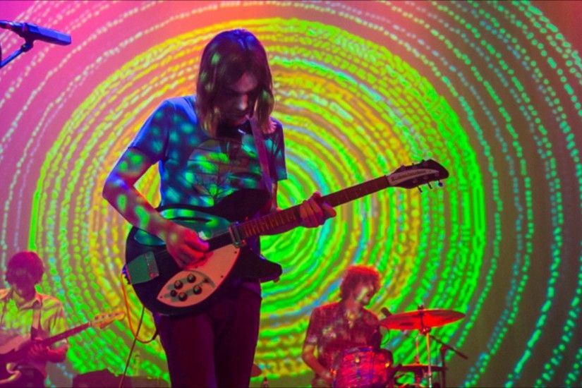 Tame Impala - Let It Happen Remix (Live Vocoder Looped & Slowed)