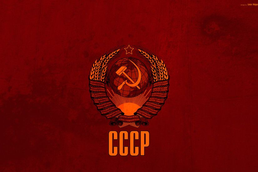 Cccp Wallpaper Cccp by dalevtwins