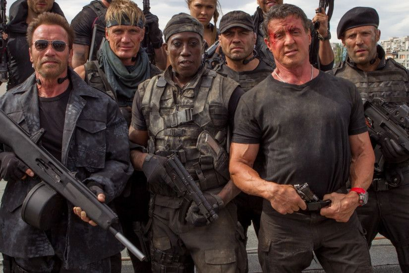 2048x2048 Wallpaper the expendables 3, sylvester stallone, jason statham, jet  li, antonio