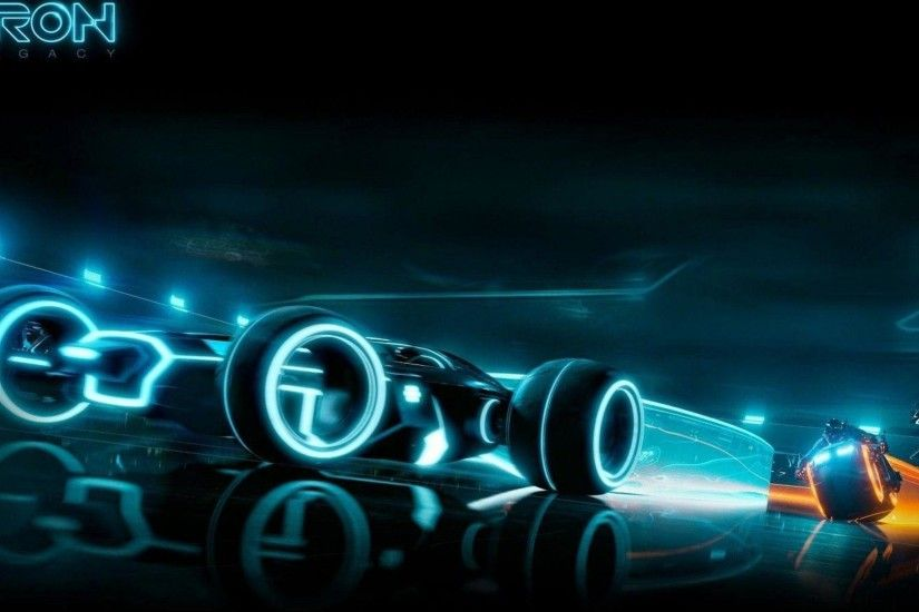 Tron Legacy wallpaper 172077