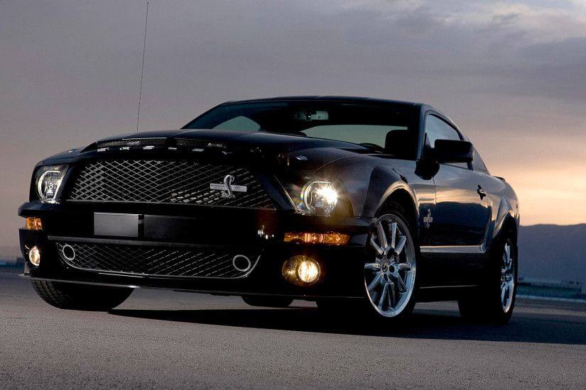 2018 Super Snake F 150 >> 2018 Ford Mustang Shelby Wallpaper ·①