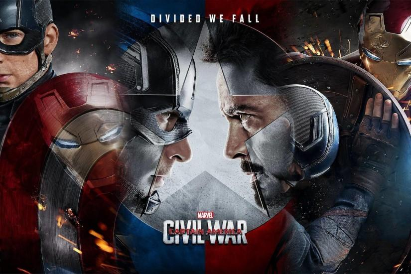 cool captain america civil war wallpaper 1920x1080
