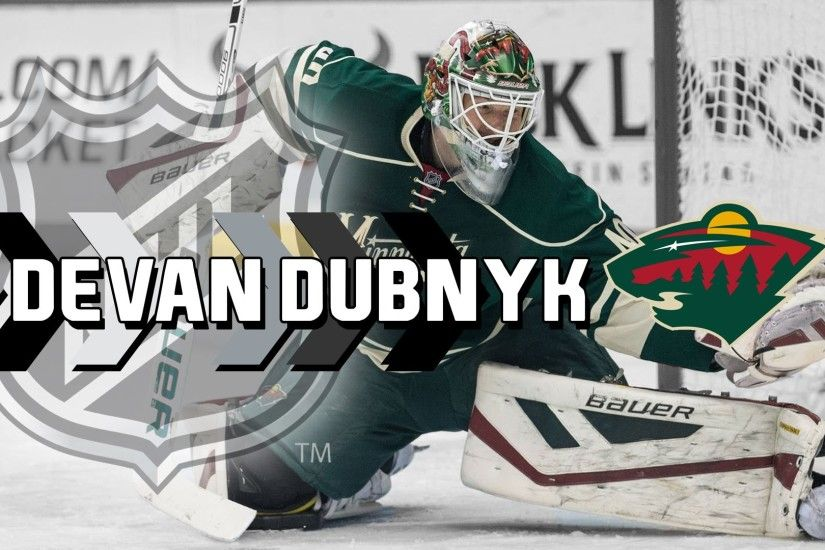 Wild Sign Devan Dubnyk to Six-Year Contract (NHL Free Agency) - YouTube