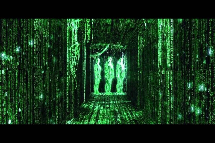 ... The Matrix Wallpaper and Screensaver - WallpaperSafari ...
