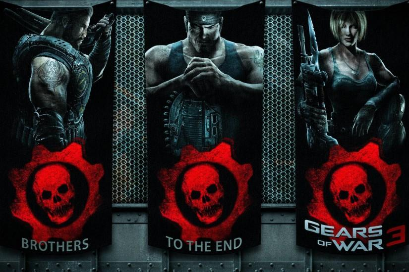 gears of war 4 wallpaper 1920x1080 for windows