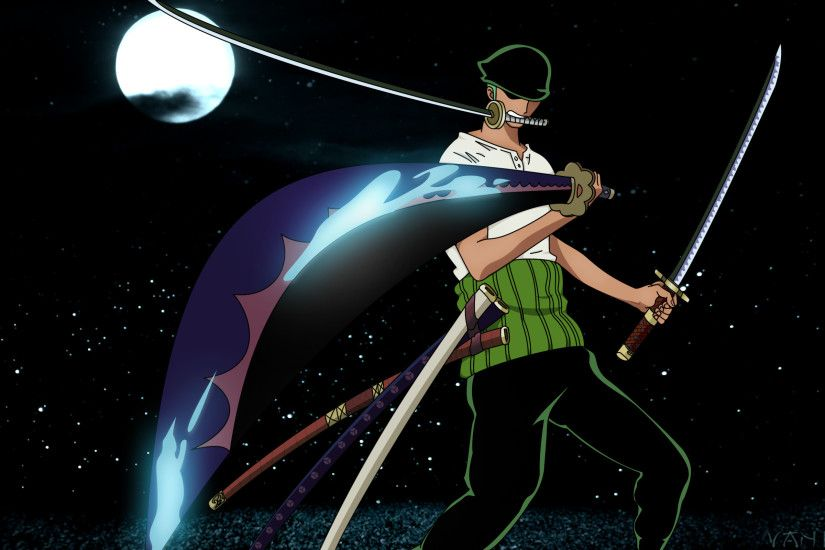 Tags: Anime, ONE PIECE, Roronoa Zoro, Wallpaper, HD Wallpaper, The