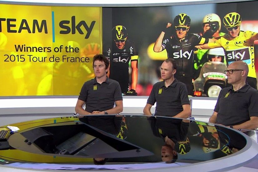 Chris Froome may race Vuelta a Espana after Tour de France win
