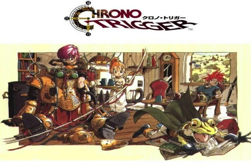 cool chrono trigger wallpaper 1920x1080 cell phone