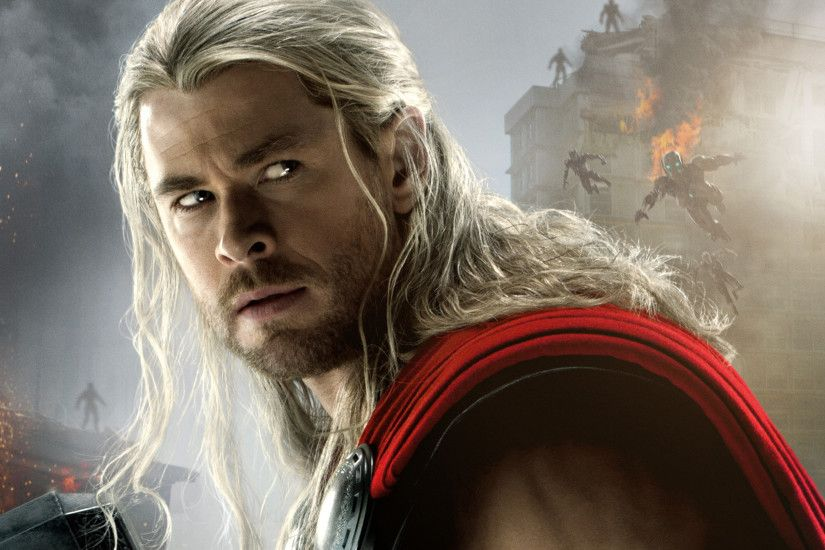 Thor Wallpaper Uhd 2016 Thor Wallpaper Hd