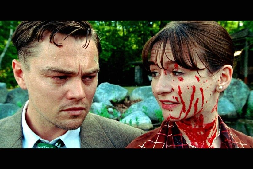 SHUTTER ISLAND dicaprio mystery thriller crime horror blood wallpaper |  1920x1080 | 501137 | WallpaperUP