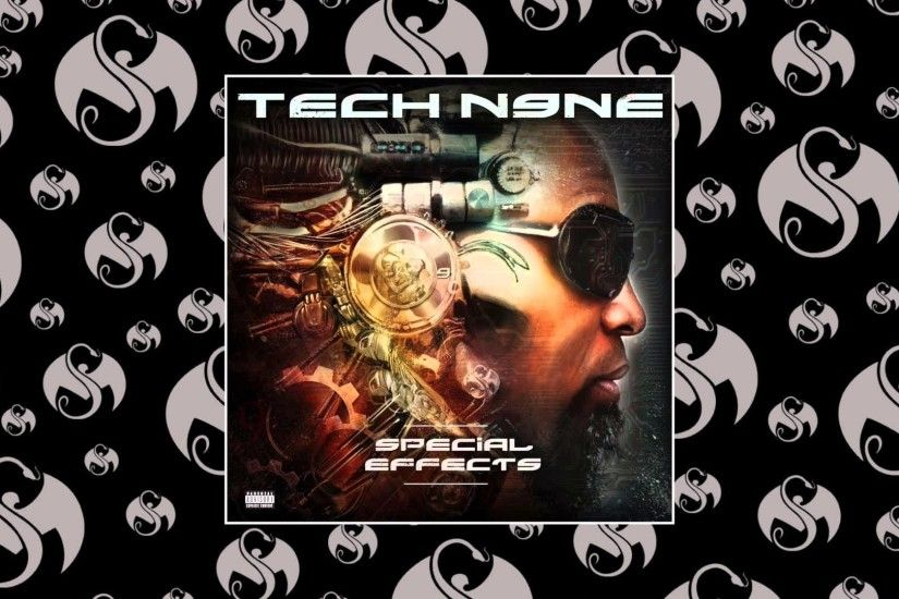 "1920x1080 Tech N9ne's ""SPEEDOM"" debuts featuring Eminem and Krizz Kaliko! 