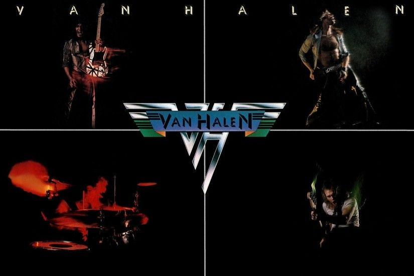 Van Halen Wallpaper Music Wallpapers 1024x768PX ~ Wallpaper Van .